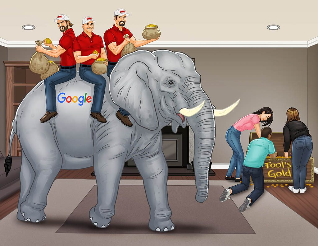 Web Version Google Elephant in the Room